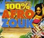 100% afro zouk cd musicale di Artisti Vari