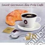 Saint germain des pres cafe' vol.14 cd musicale di Artisti Vari