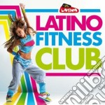 Latino fitness club cd musicale di Artisti Vari