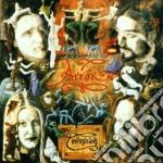 Atrox - Terrestrials cd musicale di ATROX