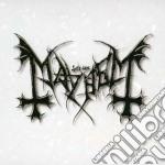 Mayhem - Grand Declaration Of War cd musicale di MAYHEM