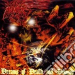 Anata - Dreams Of Death And Dismay cd musicale di ANATA