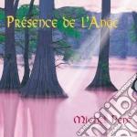 Michel Pepe' - Presence De L'Ange cd musicale di PEPE'MICHEL