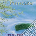 Michel Pepe' - Plenitude cd musicale di PEPE'MICHEL
