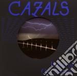 Cazals - What Of Our Future cd musicale di Cazals