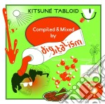 KITSUNE TABLOID cd musicale di ARTISTI VARI
