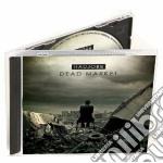 Haujobb - Dead Market cd musicale di Haujobb