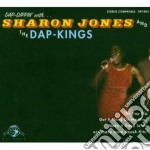 Sharon Jones & The Dap-Kings e Bosco Mann - Dap Dippin With ... cd musicale di SHARON JONES AND THE DAP KINGS