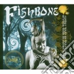 Fishbone - Still Stuck In Your Throat cd musicale di FISHBONE