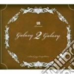 Galaxy 2 Galaxy - A Hitech Jazz Compilation cd musicale di GALAXY 2 GALAXY