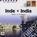 Various - India - Culture And Tradition cd musicale