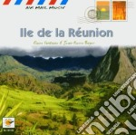 Claire Fontaine - Reunion Island cd musicale di Air mail music