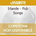 Irlanda:musica tradizionale dei pubs cd musicale di Air mail music