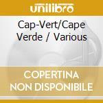 V/A - Cap-Vert/Cape Verde cd musicale di Air mail music
