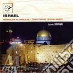 Israele:musica tradizionale ebraica cd musicale di Air mail music