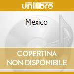 Mexico cd musicale di Air mail music