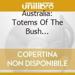 Australia: Musica Per Didjeridoo cd musicale