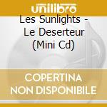 LES SUNLIGHTS cd musicale di LES SUNLIGHTS