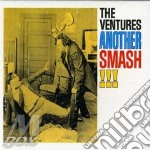 ANOTHER SMASH + 6BT cd musicale di VENTURES