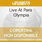 LIVE AT PARIS OLYMPIA cd musicale di SHADOWS