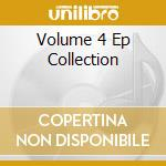 VOLUME 4 EP COLLECTION cd musicale di SIXTIES GIRL