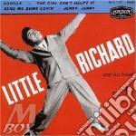 Little Richard & His Band - Ep N¦ 3 cd musicale di LITTLE RICHARD & HIS