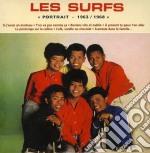 Surfs, Les - 1963-1968 cd musicale di Surfs