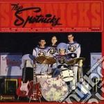 Spotnicks - 1962-1966 cd musicale di Spotnicks The