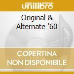ORIGINAL & ALTERNATE '60 cd musicale di SHADOWS