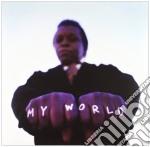 (LP VINILE) MY WORLD lp vinile di Lee & the ex Fields