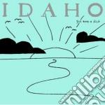 Idaho - You Were A Dick cd musicale di Idaho