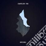 Chapelier Fou - Invisible cd musicale di Fou Chapelier