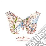 Rongetz Foundation - Brooklyn Butterfly Session cd musicale di Foundation Rongetz