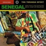 AFRICAN PEARLS 4: SENEGAL/2CDx1 cd musicale di ARTISTI VARI