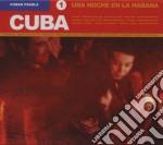 CUBAN PEARLS VOL.1 - UNA NOCHE EN LA HAB cd musicale di AA.VV.