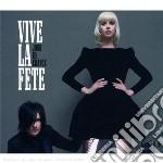 Vive La Fete - Jour De Chance cd musicale di VIVE LA FETE