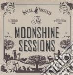 (LP VINILE) LP - SOLAL                - THE MOONSHINE SESSIONS lp vinile di SOLAL
