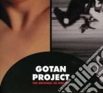THE ORIGINAL CD BOXSET  (LA REVANCHA + LUNATICO) cd musicale di GOTAN PROJECT