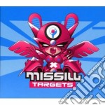 Missill - Targets cd musicale di MISSIL