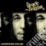 Boogie Balagan - Lamentation Waloo cd musicale di BOOGIE BALAGAN