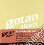 LIVE   ( LIMIT. EDIT. BOX 3 CD) cd musicale di GOTAN PROJECT