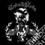 John & Jehn - John & Jehn cd musicale di JOHN & JEHN