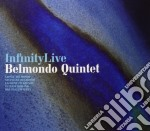 Belmondo Quintet - Infinity Live cd musicale di Quintet Belmondo