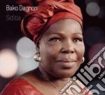 Bako Dagnon - Sidiba cd musicale di DAGNON BAKO