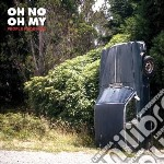 Oh No Oh My - People Problems cd musicale di OH NO OH MY