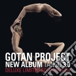 Gotan Project - Tango 3.0-deluxe Edition cd musicale di Project Gotan