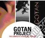 Gotan Project - Complete Studio Recordings cd musicale di Project Gotan
