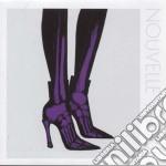 Nouvelle Vague - Version Francaise cd musicale di NOUVELLE VAGUE