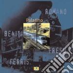 PALATINO (PAOLO FRES                      cd musicale di PALATINO (PAOLO FRES