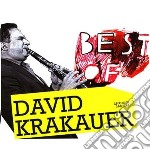 David Krakauer - Best Of cd musicale di David Krakauer